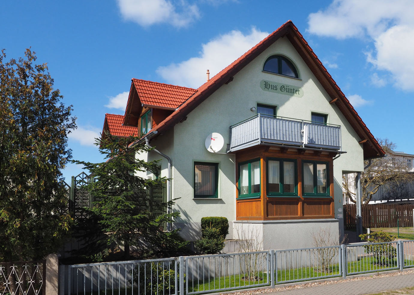 Hus Günter
